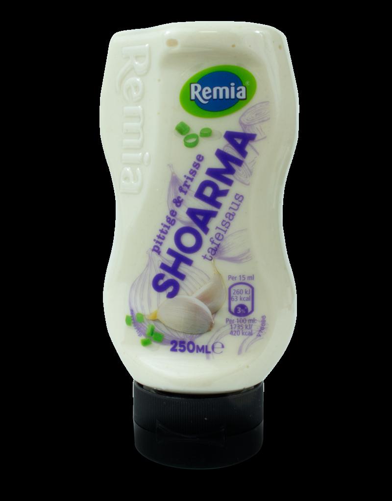Remia Remia Shoarma Sauce 250ml