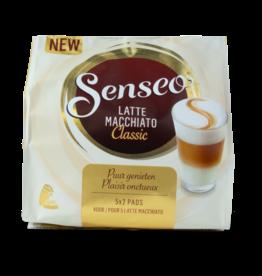 Senseo Latte Macchiato 8pk 90g