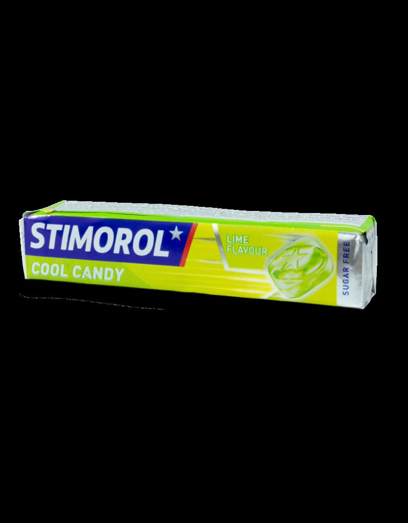 Stimorol Stimorol Cool Candy Lime 32g