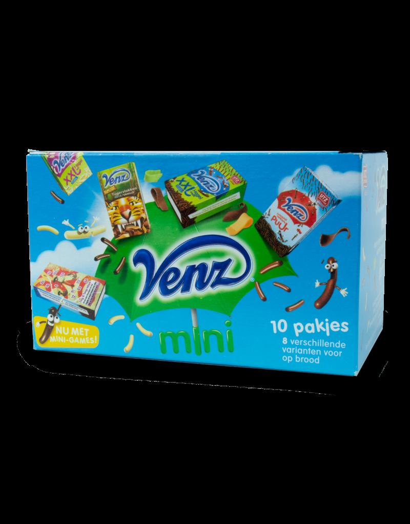 Venz Venz Mini Assorted Sprinkles 182g