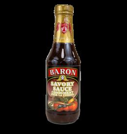 Baron Savory Sauce 397ml