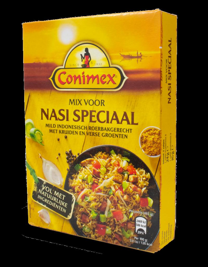 Conimex Conimex Nasi Special 40g