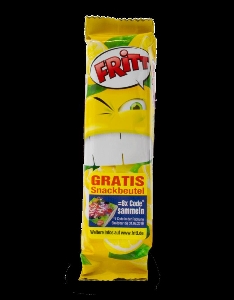 Fritt Fritt  Chewy Candy - Lemon 70g