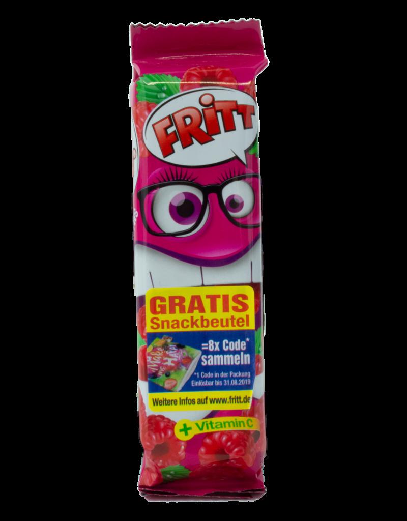 Fritt Fritt Chewy Candy - Raspberry 70g