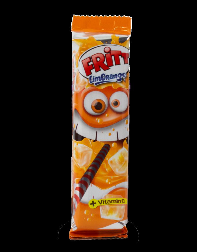 Fritt Fritt Cola - Orange 70g