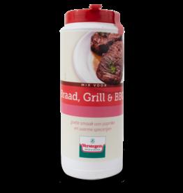 Verstegen Spice Mix - Bake, Grill, BBQ 225g
