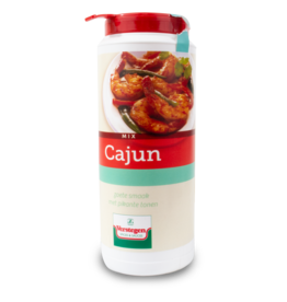 Verstegen Spice Mix - Cajun 225g