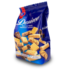 Hans Freitag Desiree Assorted Wafers 300g