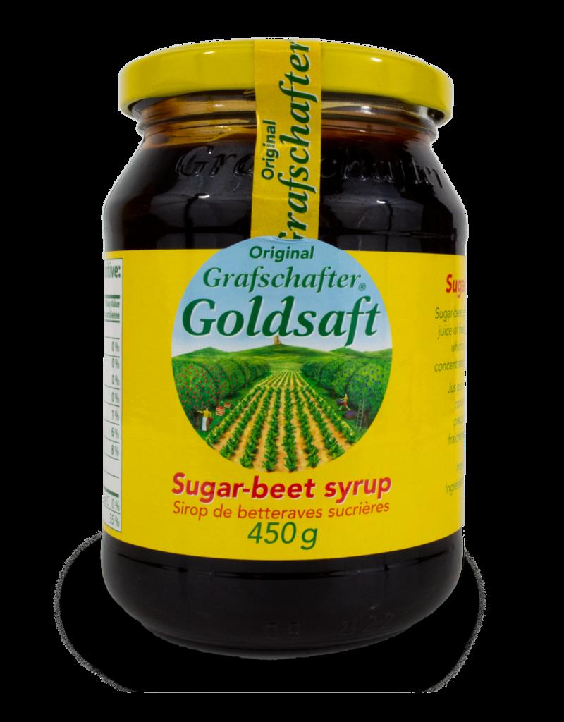 Goldsaft Goldsaft Sugar Beet Syrup 450g