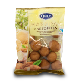 Only Marzipan Potatoes 100g