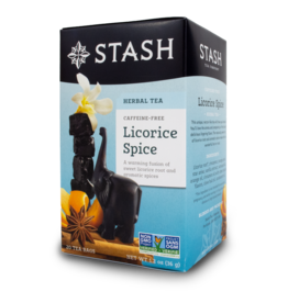 Stash Licorice Spice Herbal Tea