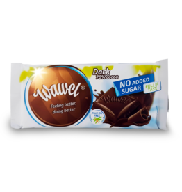 Wawel Sugar Free Dark Chocolate 100g