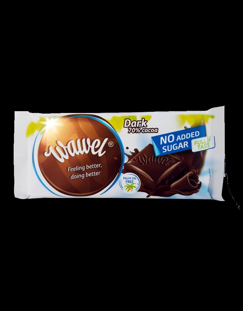 Wawel Wawel Sugar Free Dark Chocolate 100g
