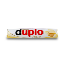 Ferrero Duplo White Chocolate Bar 18.2g