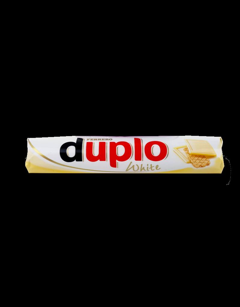 Ferrero Ferrero Duplo White Chocolate Bar 18.2g