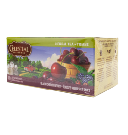 Celestial Seasonings Black Cherry Berry Tea