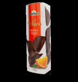 Waterbridge Wave - Dark Chocolate Orange Crunch 115g