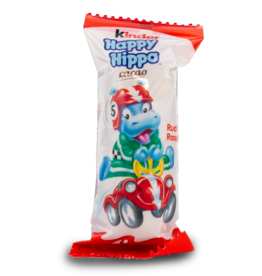 Ferrero Kinder Happy Hippo 21g
