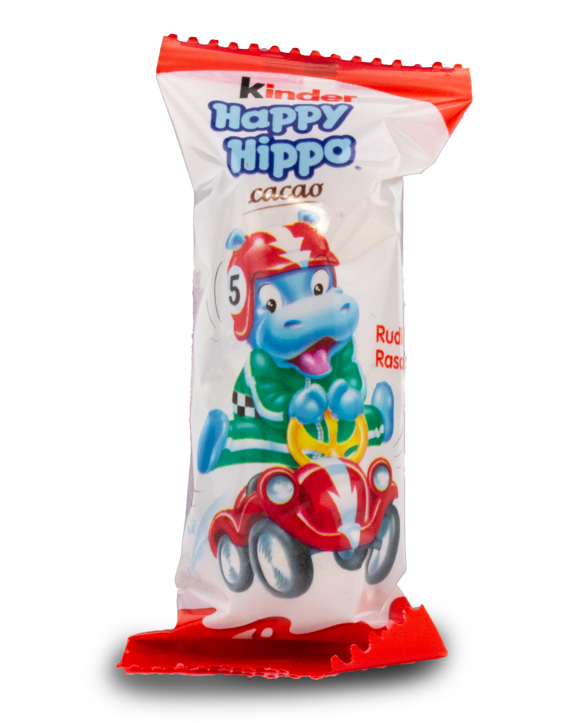 Ferrero Ferrero Kinder Happy Hippo 21g