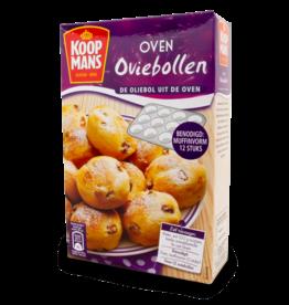 Koopmans Oven Oliebollen Mix 400g