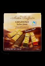 Maitre Truffout Maitre Truffout Grazioso Selection 200g