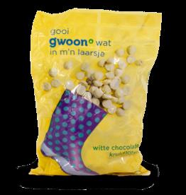 Gwoon Kruidnoten White Chocolate 300g