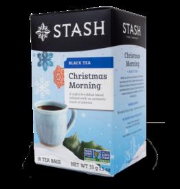 Stash Christmas Morning Tea 33g
