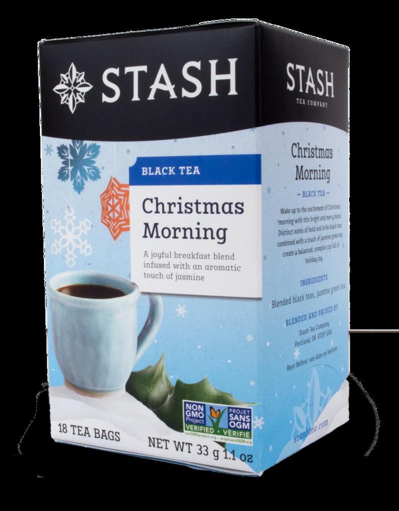 Stash Stash Christmas Morning Tea 33g