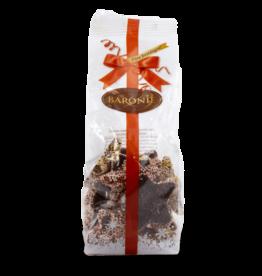 Baronie Chocolate Stars 200g