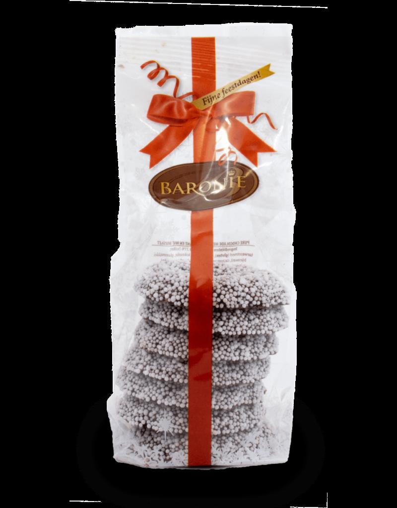 Baronie Chocolate Wreaths
