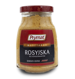 Prymat Mustard - Russian 186ml