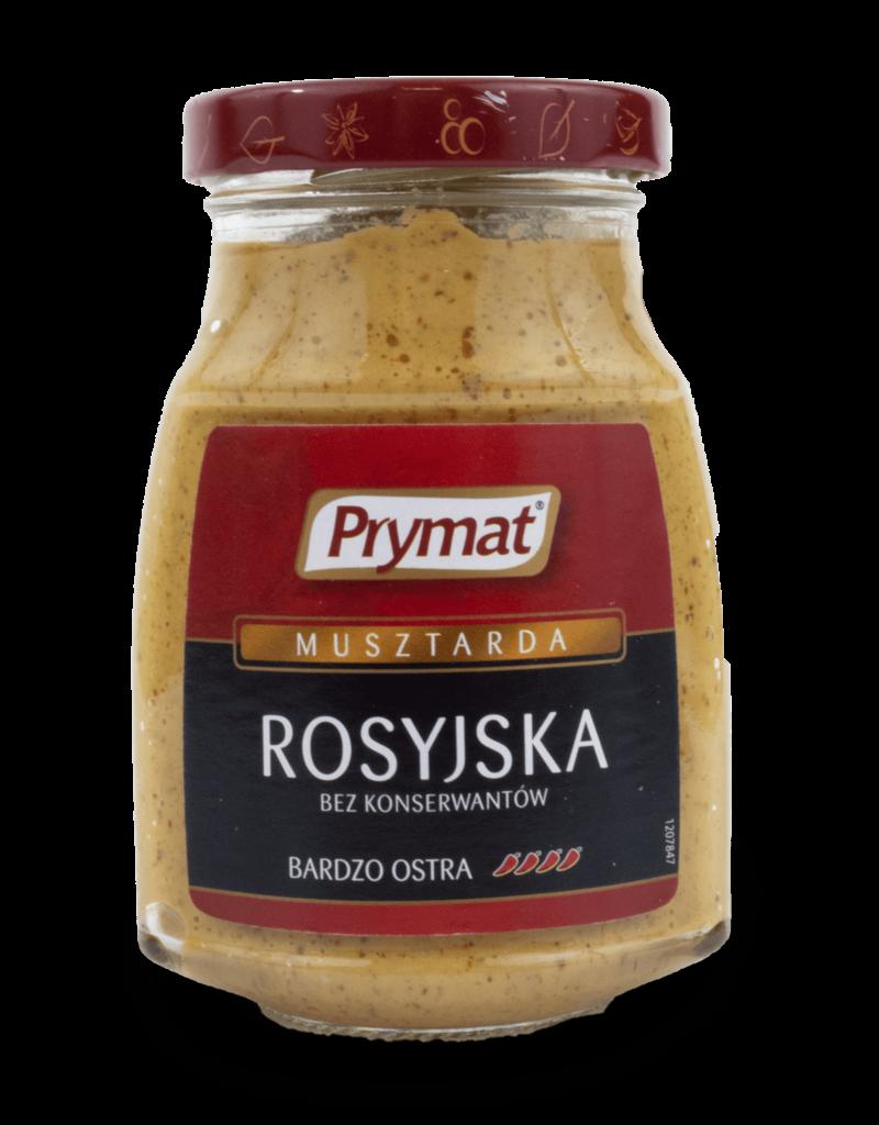 Prymat Prymat Mustard - Russian 186ml