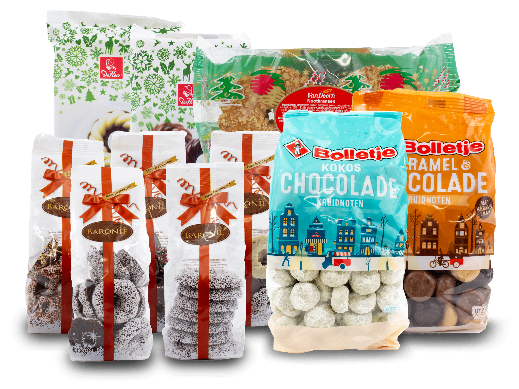 New Product Roundup - Holiday 2019