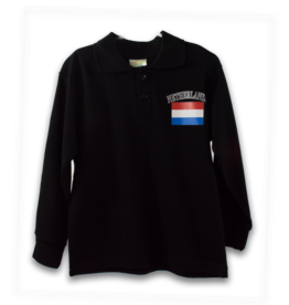 Kids Shirt - Netherlands Polo