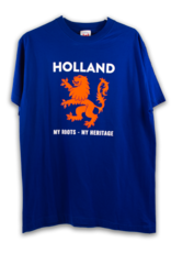 Shirt - Holland Roots Heritage