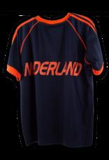 Shirt - Nederland Striped XL