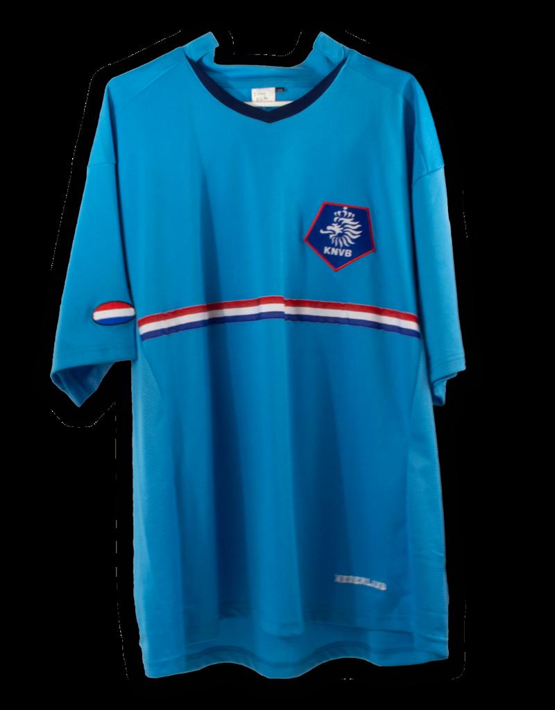 Shirt - KNVB Patch XXL