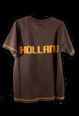 Shirt - Oranje