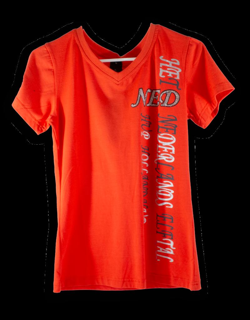 Shirt - Hup Holland Ladies XL