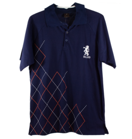 Shirt - Holland Polo Navy S