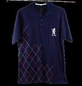 Shirt - Holland Polo Navy S