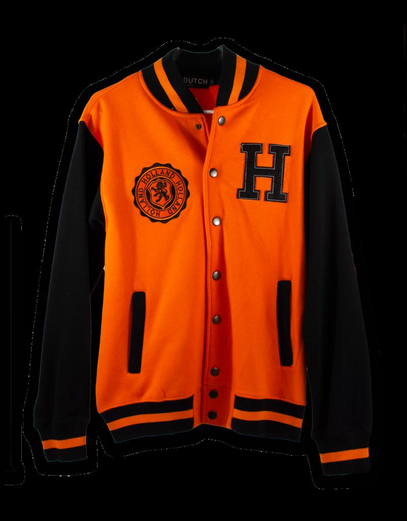 Sweater - H
