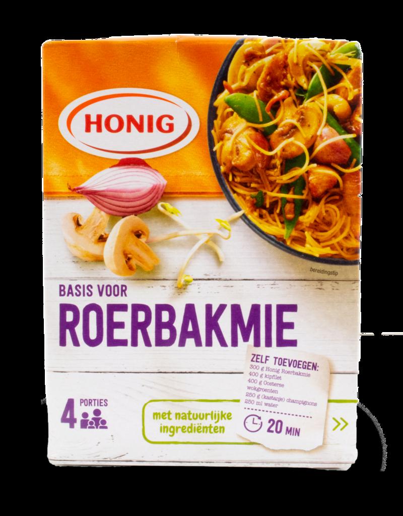 Honig Honig Thai Noodles (Roerbakmie) 60g