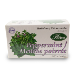 Biofix Peppermint Tea 35g