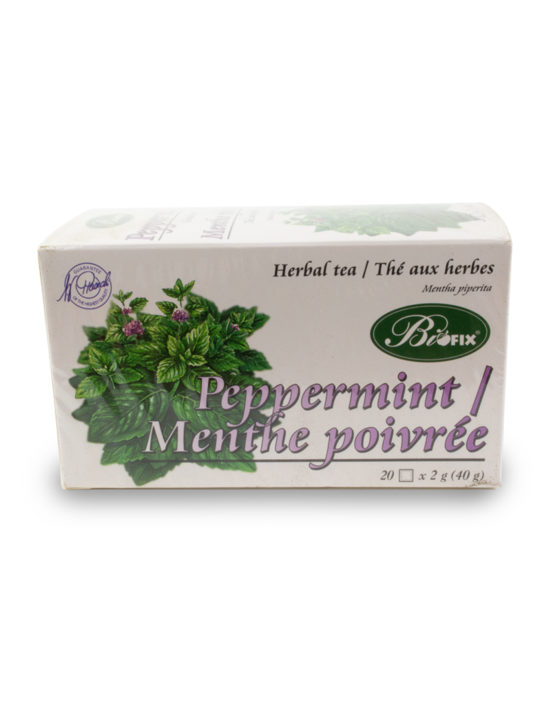 Biofix Biofix Peppermint Tea 35g
