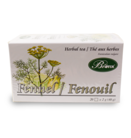 Biofix Fennel Tea 35g