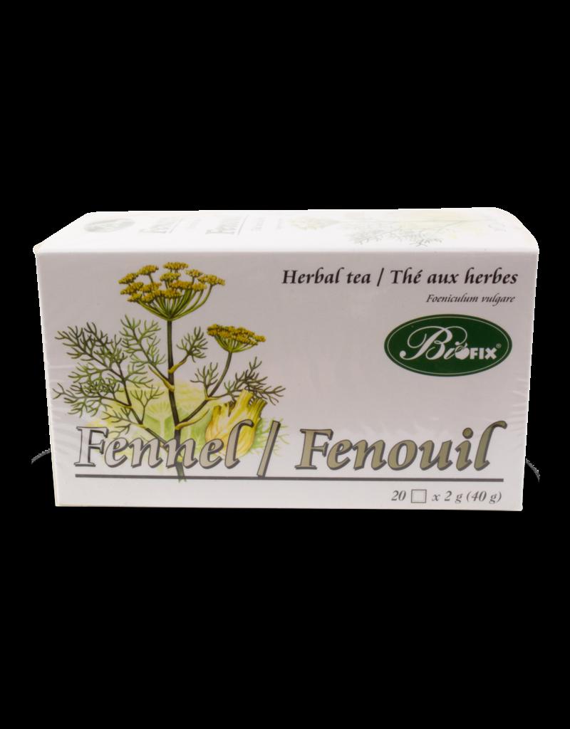 Biofix Biofix Fennel Tea 35g