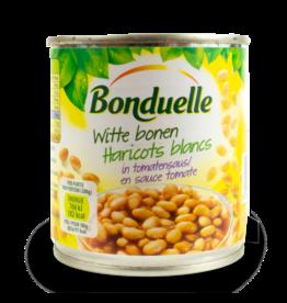 Bonduelle White Beans in Tomato 200g