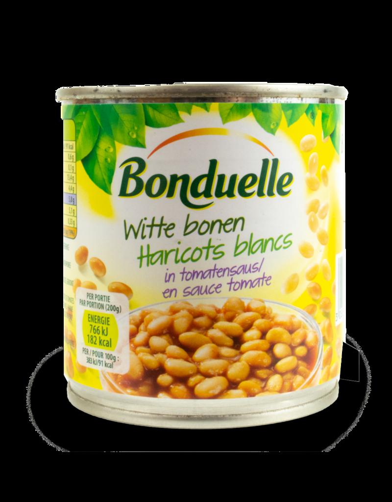 Bonduelle Bonduelle White Beans in Tomato 200g