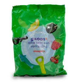 Gwoon Fruit Candy Mix 400g